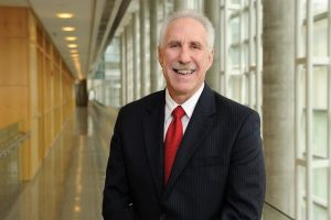 Paul Rothman, CEO and Dean of Hopkins Medicine