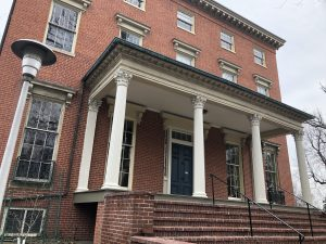 Noyes Alumnae House, NDU Maryland