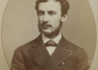 T. Harrison Garrett