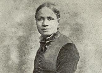 Frances Ellen Watkins Harper Photograph