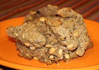 Nut Turkey