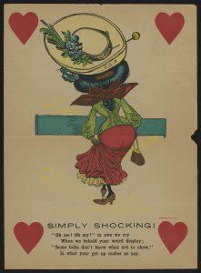 Mock Valentine