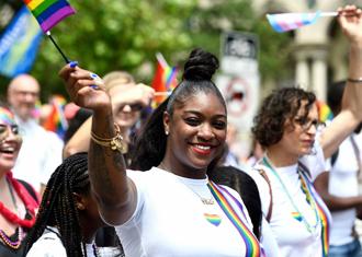 JHU Pride